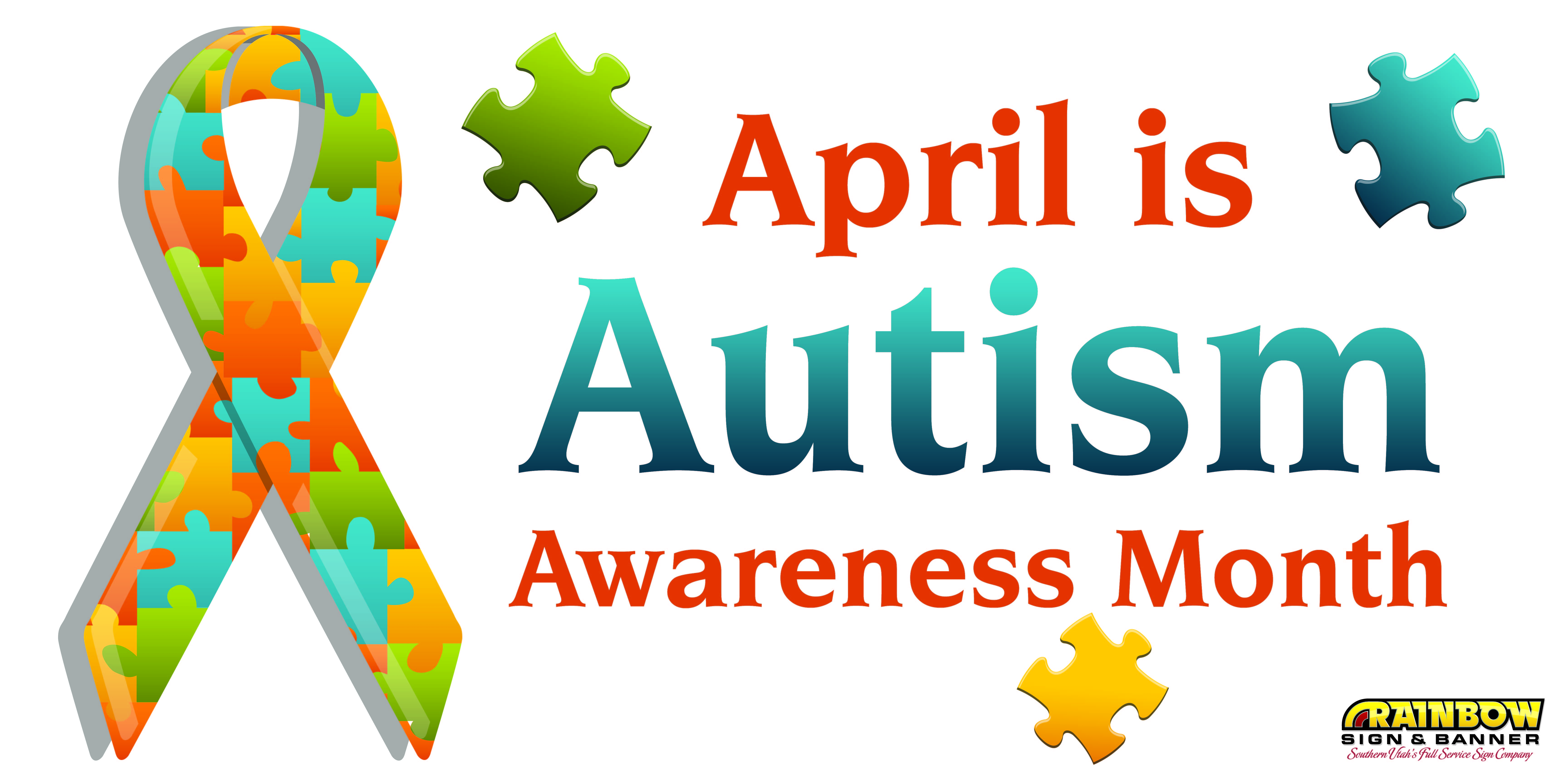 Autism Awareness Month Treatment Options for Autism Spectrum