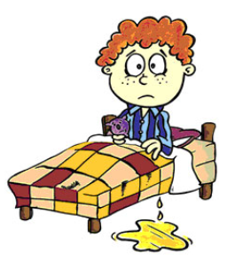 Image from Printer friendly version.  Handouts on bedwetting. Andorra Paediatrics
